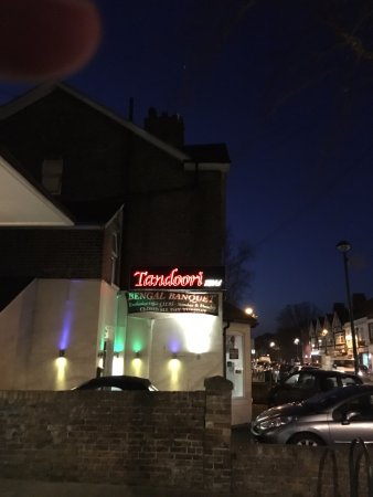 ‪‪Birchington‬, UK: Tandoori Nite - Birchington‬