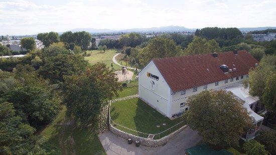 Das Haus mit dem Chadim Garten