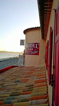 Hotel La Villa Photo