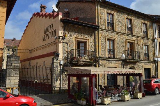 Hotel Cafe Neptuno