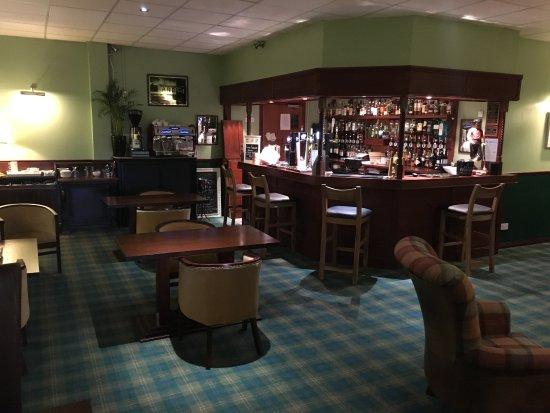 Hawick, UK: Pheasant Bar