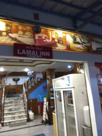 Lamai Inn Photo