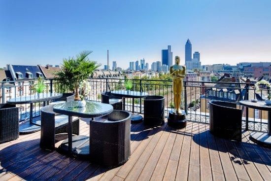 Frankfurt Hotel Star Apart