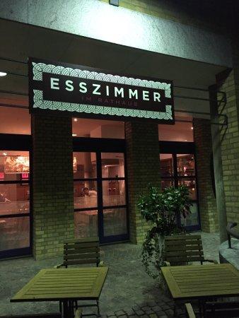 Restaurant Esszimmer Im Rathaus Bild Von Restaurant Esszimmer Im