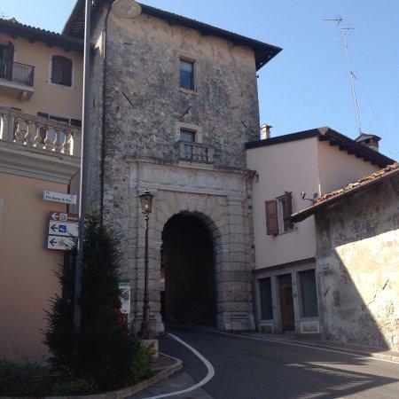 Porta Gemona