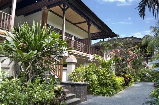 Padma Resort Legian: Our Deluxe Villa Room