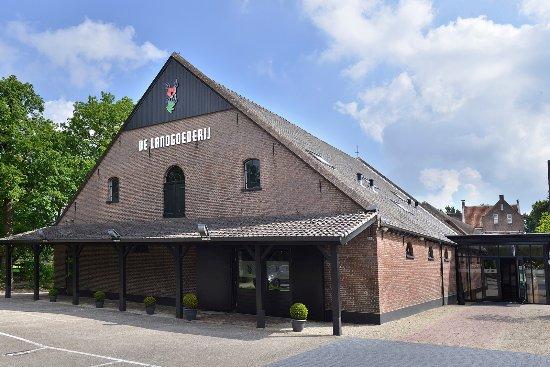 Bunnik, Países Bajos: Evenementenlocatie
