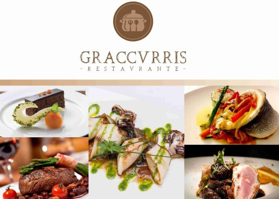 imagen Restaurante Graccurris en Alfaro