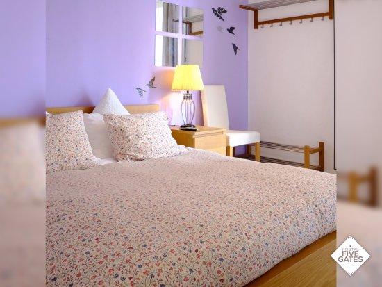 Osuna, Spania: Habitacion doble