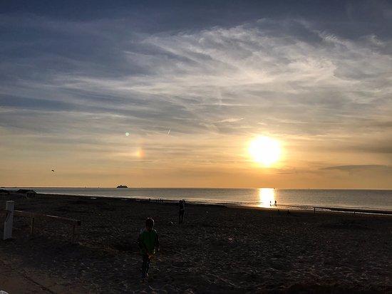 Wijk aan Zee, Países Bajos: Zo mooi is ons strand