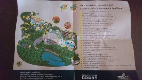 Bourbon Atibaia Convention & Spa Resort: DSC_0429_large.jpg
