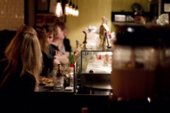Photo of Mexican Restaurant Barburrito at Skindergade 36, Copenhagen 1159, Denmark