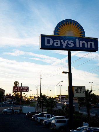 Days Inn Yuma Photo