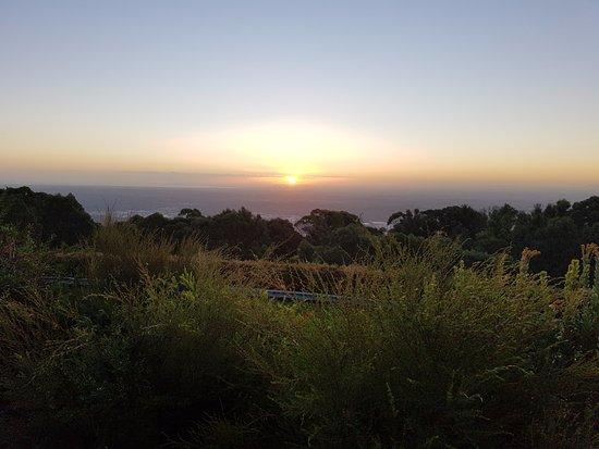 Mount Dandenong, Australia: Outside