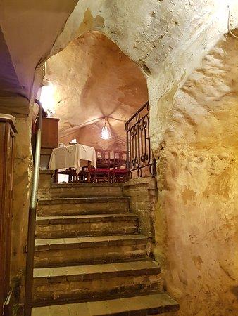 Interno picture of antica osteria da divo siena tripadvisor - Ristorante da divo siena ...