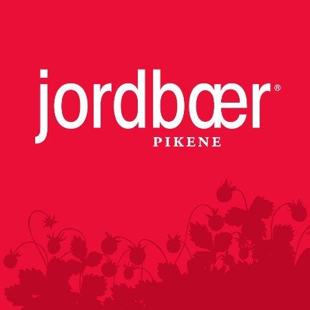 Jessheim, Norway: Jordbærpikene