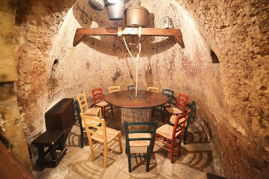 Taverna La Focagna - Bild von Taverna La Focagna, Matera - TripAdvisor