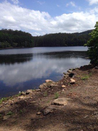 Yandina, Avustralya: Wappa Dam