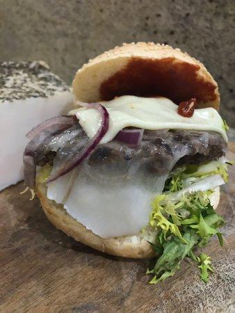 Veduggio con Colzano, Italien: Pizzeria Bruscò