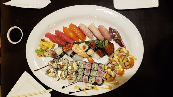 Ageha Sushi : 20170324_194548_large.jpg