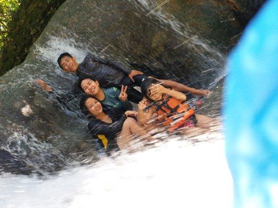 Hagimit Falls: 20170311_143840_large.jpg