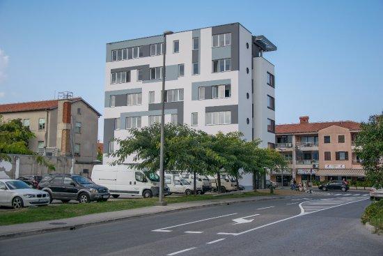 Hostel Villa Domus