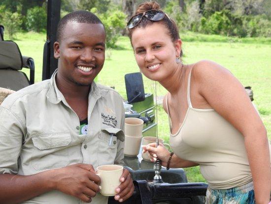 Selous Game Reserve Foto