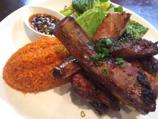 PROA Restaurant Guam: プロア