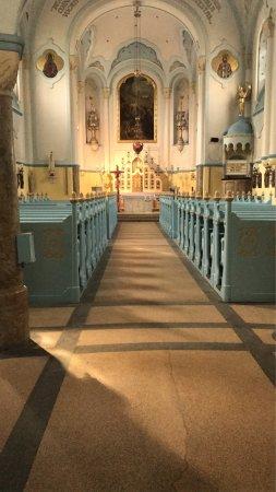 St Elizabeth's / Blue Church: photo7.jpg