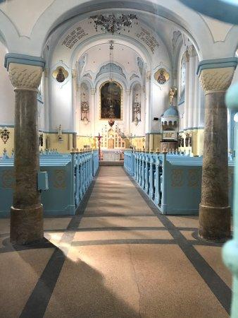 St Elizabeth's / Blue Church: photo9.jpg