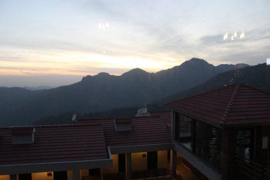 The best resort in KANATAL