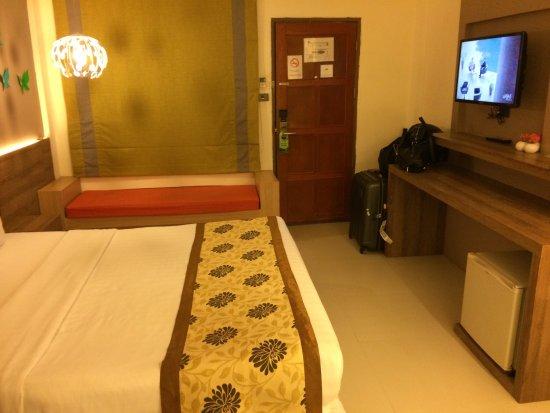 The Viridian Resort: photo4.jpg