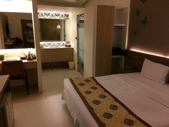 The Viridian Resort: photo5.jpg