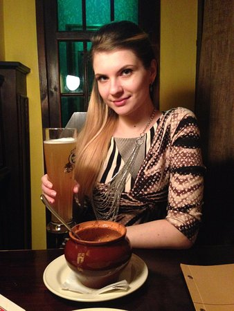 Frau Marta: Романтический ужин во Фрау Марта