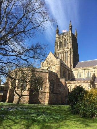 Worcester, UK: photo9.jpg