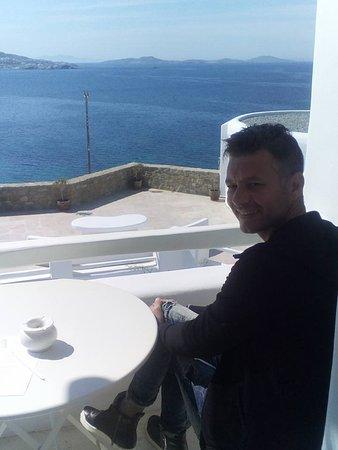 Bilde fra Agios Stefanos