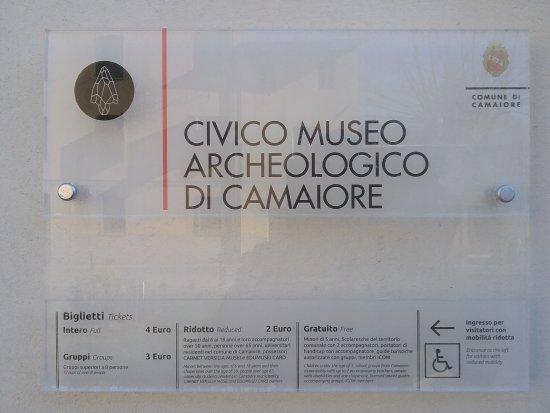 Camaiore, Italia: info