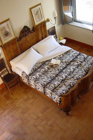 Quercia Rossa Farmhouse: Room