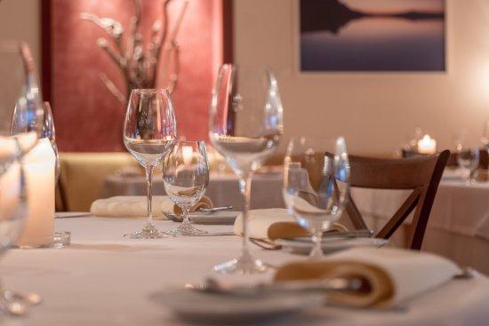 Seehotel & Restaurant Lackner: Restaurant