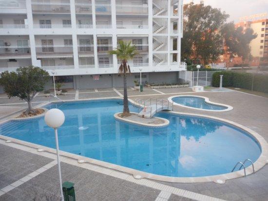 Costa Dorada Apartments