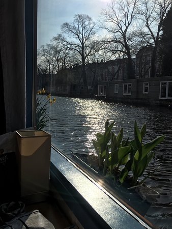 PhilDutch Amsterdam Bed and Breakfast : photo1.jpg