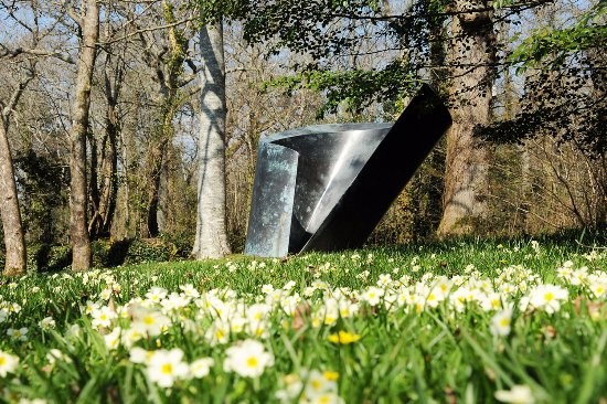 Torpoint, UK: Modern sculptures tucked away