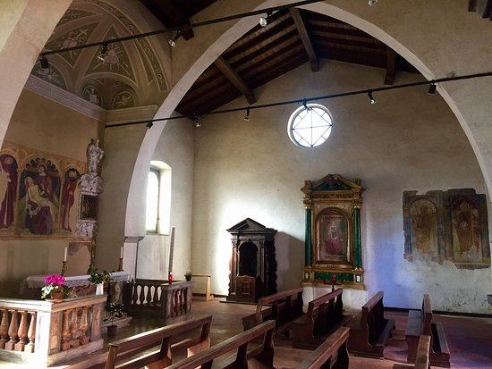 Сарнико, Италия: Chiesetta di San Paolo