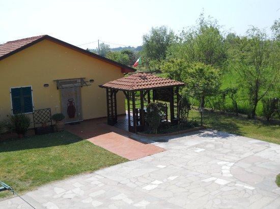 Castelnuovo Magra Photo