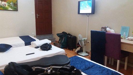 Little Hanoi Hostel: 20170325_132320_large.jpg