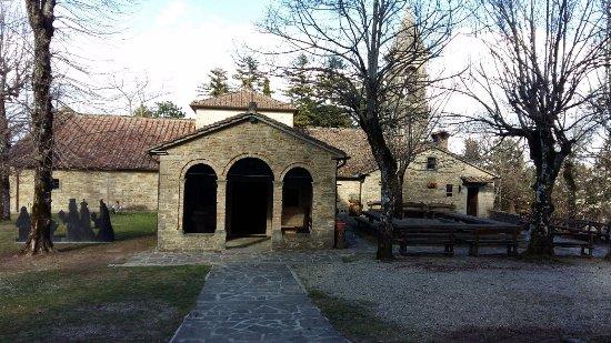 Santuario della Madonna di Corzano
