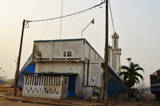 Cotonou Cathedral