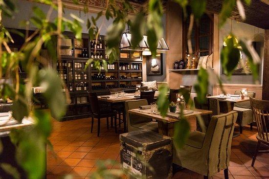 Sillavengo, Italia: Q33 ristorante