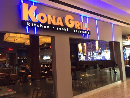 Kona Grill At Fair Oaks Mall