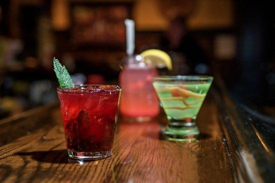 Plainville, CT: Cocktails